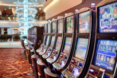 Free Spin Slot Machine gratis online