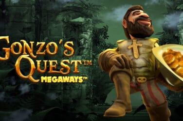 Gonzo's Quest slot recensione