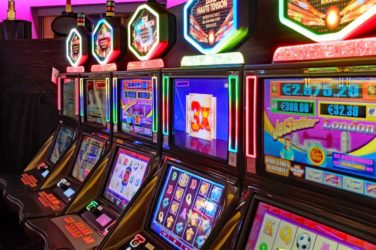 Slot machine trucchi e strategie