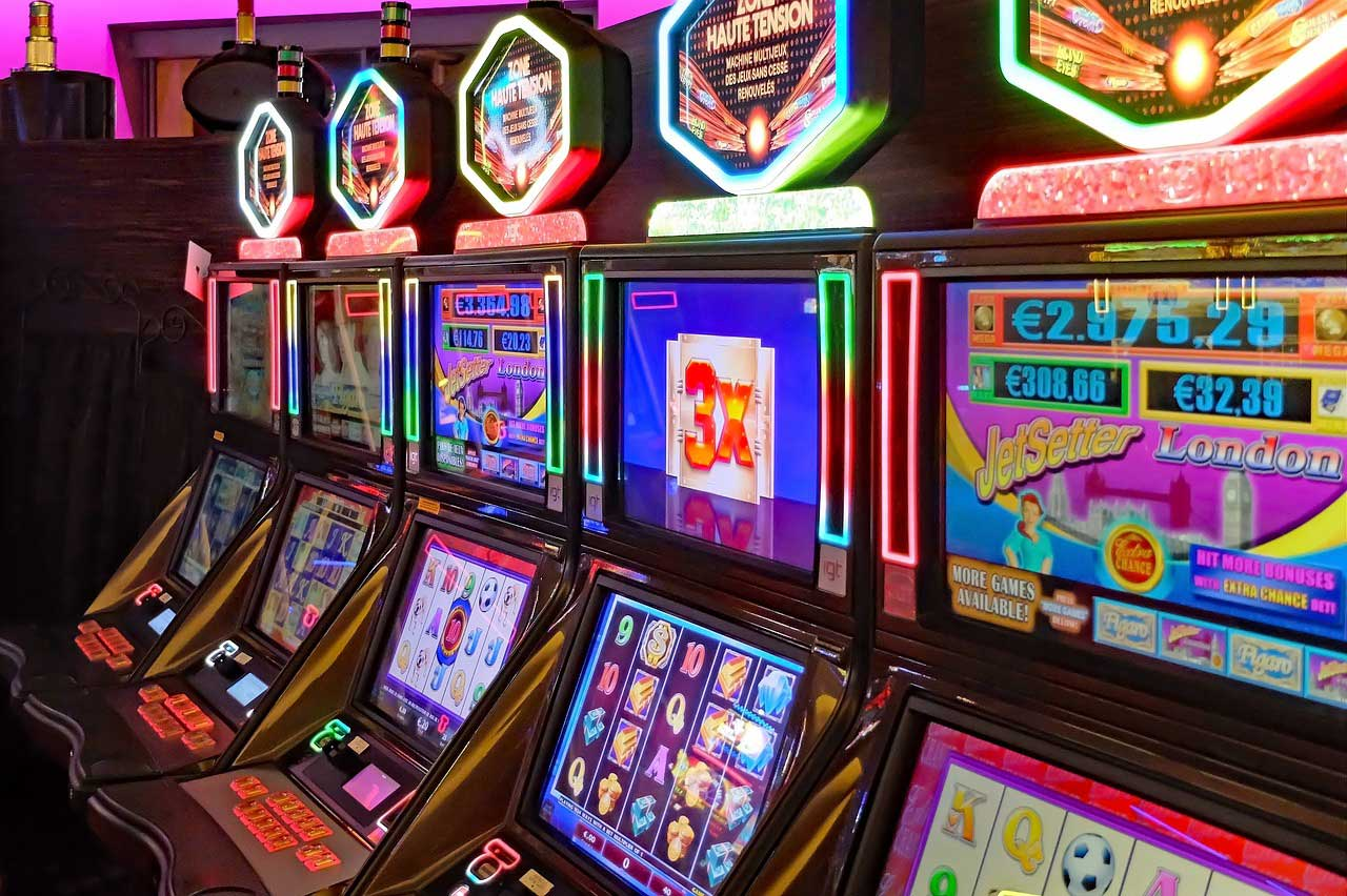 Spin city casino mobile