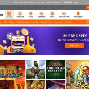Gioco Digitale casino online recensione
