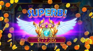 gates of olympus slot gratis
