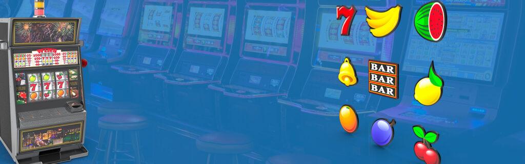 Giochi Slot Machine Online Gratis - Casino Online