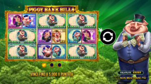 Piggy Bank Bills slot gratis